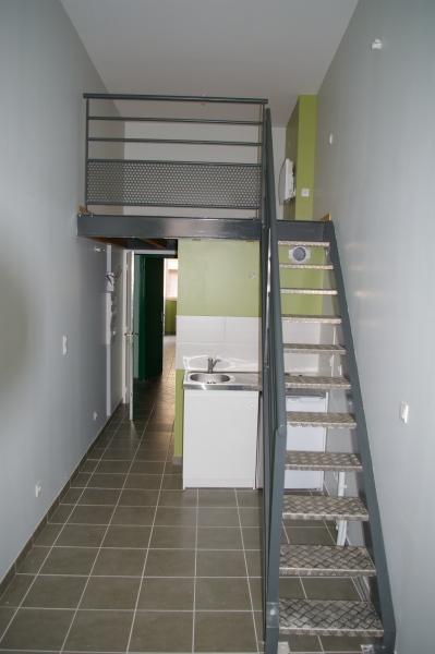 projet realisation d 39 un appartement et deux studios etudiants dans un immeuble existant. Black Bedroom Furniture Sets. Home Design Ideas