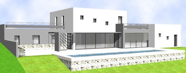constructeur maison individuelle st etienne ventana blog. Black Bedroom Furniture Sets. Home Design Ideas